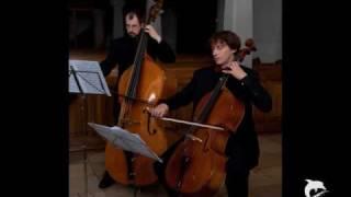Bach Bauernkantate Rezitativ Nr.5 und Arie Nr.6