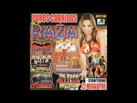 Puros Corridos Pa' La Raza (Disco Completo)