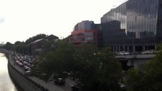 видео Бизнес центр Серебряный город