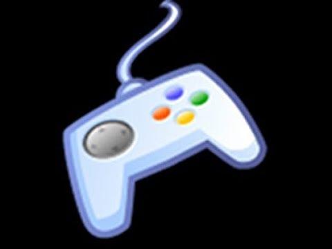 Как настроить Gamepad под андертейл?