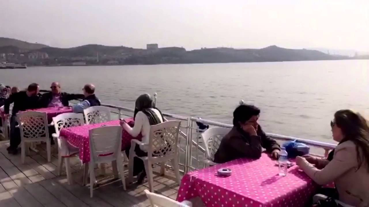 اليوم الثالث / عشقي بورصة في منتجع ناتركوي  صبنجة +  ساحل وسوق يلوا + ساحل جمليك + مطعم رجب اسطا