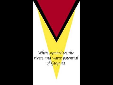 Guyana Traditions Video