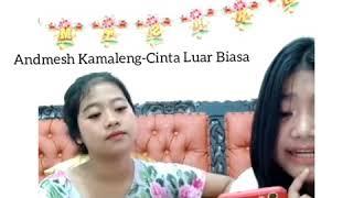 Download lagu Parah Cover lagu Andmesh Kamaleng Cinta Luar Biasa MP3