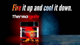 Fire & Ice Ultimate Workout Stack With Voiceover