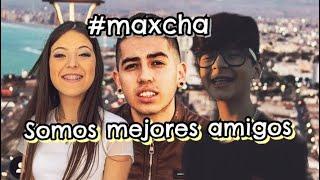 MAXCHA Max Valenzuela ft Ignacia Antonia en vivo en Arica - Daniel Castaño