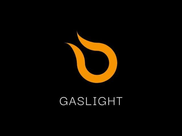 Gaslight - FN Big Band