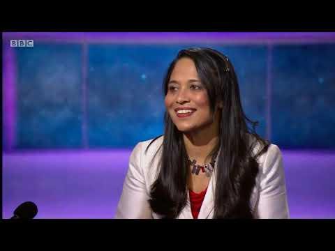 Rushanara Ali MP - Newsnight - Economy
