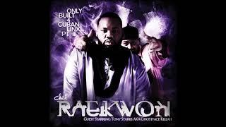 Raekwon - Walk Wit Me (Instrumental) Prod.By Scram Jones