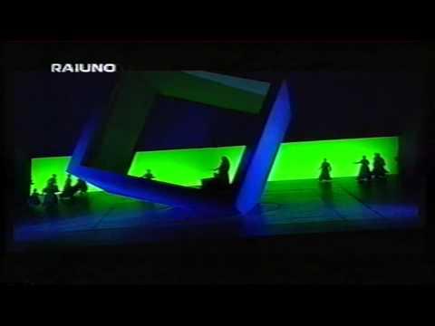 Macbeth - 4o atto - Scene Finali