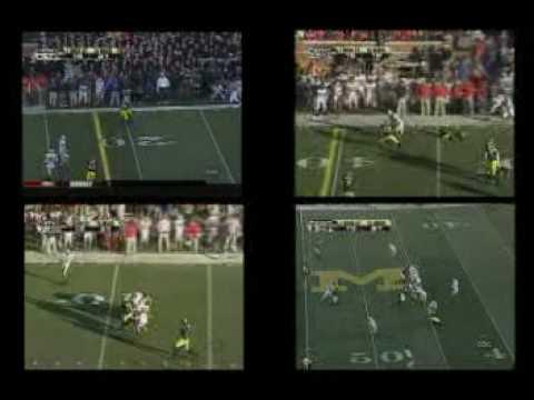 Ohio State QB Troy Smith Heisman Video (pre 2006 season)