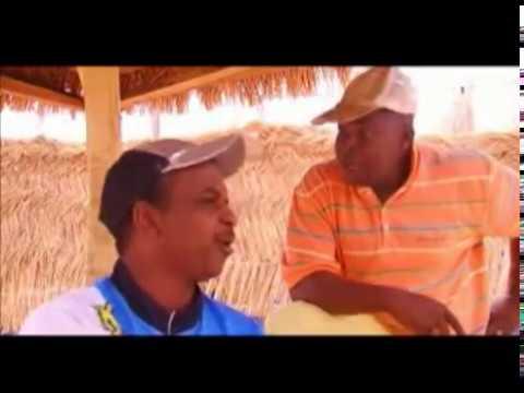 Download DAUSHE VS BOSHO (Hausa Songs / Hausa Films)