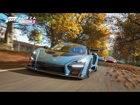 როგორ ვიყიდოთ Forza Horizon 4 იაფად 300 რუბლი Ganaxlebuli Video