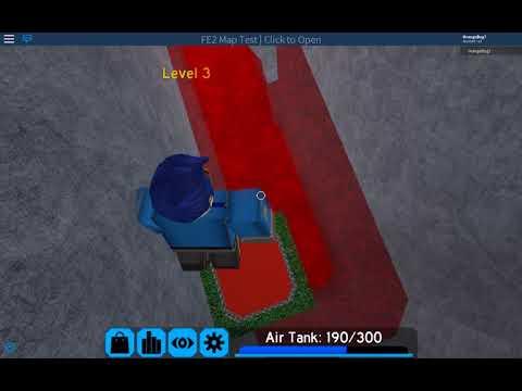Roblox FE2 Map Test: Techno Reactor [Insane] By Supermstarrobloxian