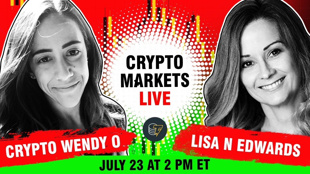 How to Make 1,600% on One Trade?   Lisa N Edwards & Crypto Wendy O