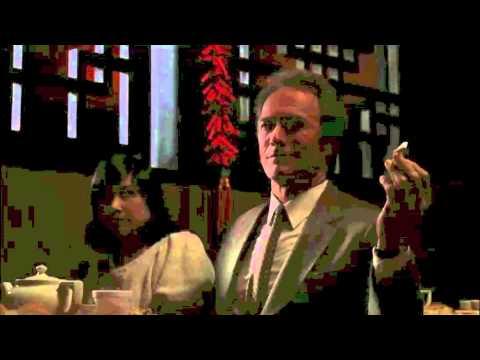 Clint Eastwood: The Original Badass