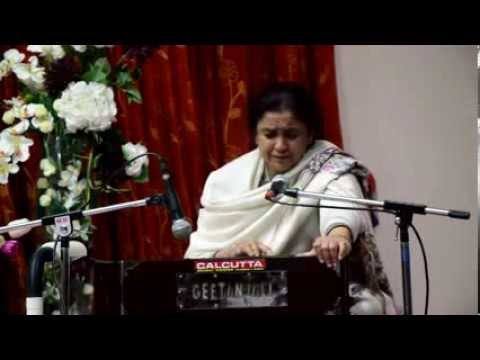 श्री राम शरणम् - महाराज मेरी नैया उस पार -Shree Ram Sharnam- Bhajan-Maa Rekhaji