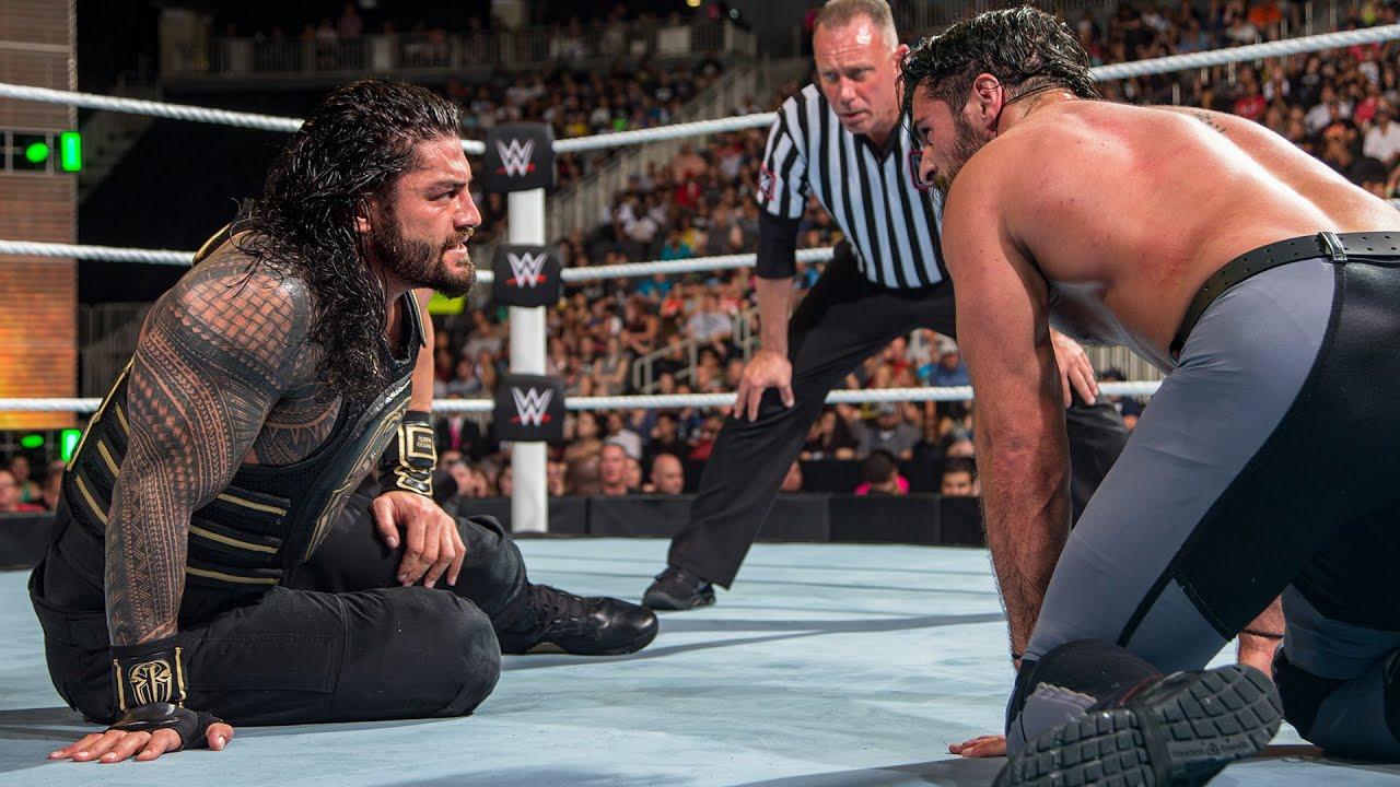 Download Seth Rollins' greatest rivalries: WWE Playlist