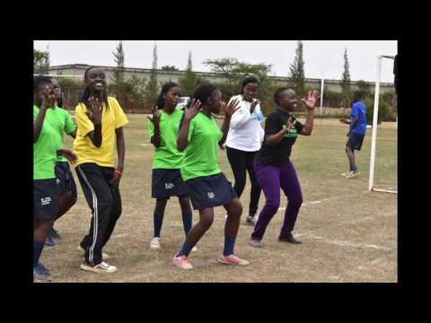 M-PESA Foundation Academy - 2016 Highlights