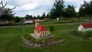 Parkeisenbahn Kleine Lausitz - Erlebnis- und Miniaturenpark in Elsterwerda