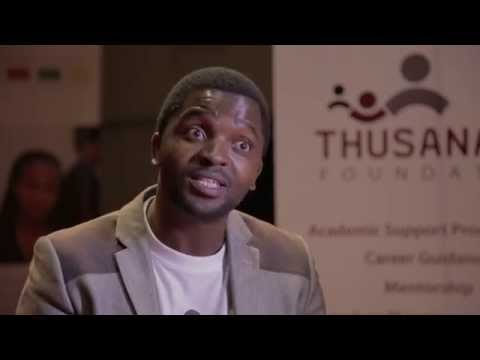 Thusanani Foundation (NPO): Higher Education & the Future of South Africa