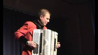 Repeat youtube video Pierre Eriksson. Novelty Accordeon av Erik Frank.avi