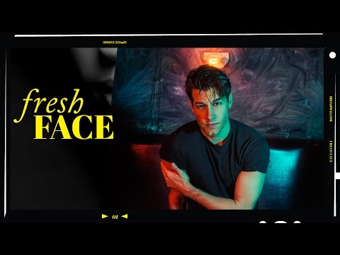 Fresh Face: Michael Campayno of WICKED