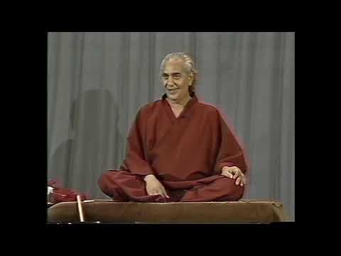 Swami Rama Talks: Siddhasana