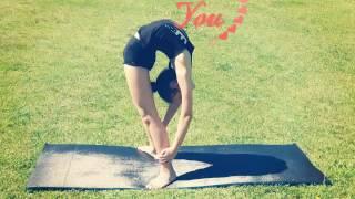 видео о гимнастике