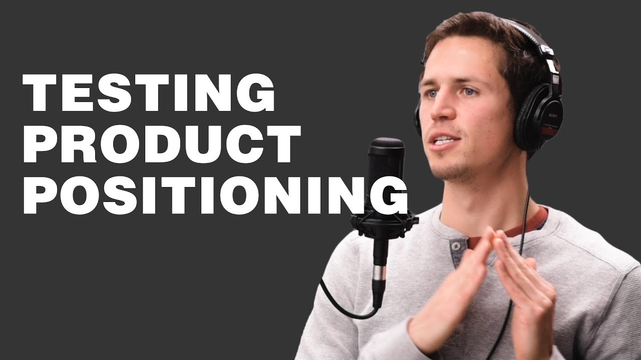Download Product Positioning | How to Test Product Marketing Approach Before Launching