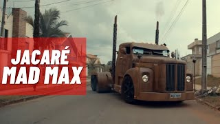 MONSTER JACARÉ MAD MAX - Capturing Moments