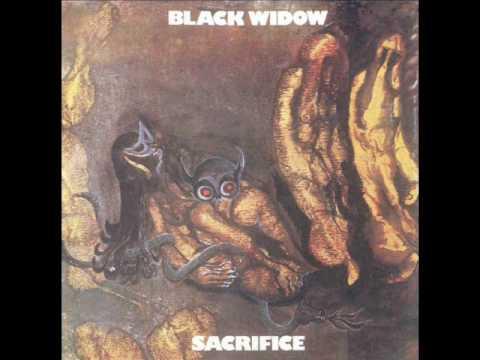 Black Widow (Sacrifice) - In ancient days