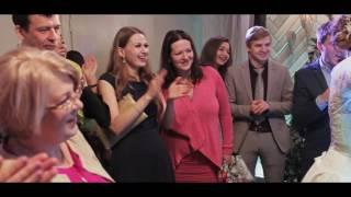 Женя и Даша Смирновы (свадебный клип)