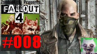 Video Fallout 4 | Part #008 | Park Street Station & Wrath Of The Triggermen! download MP3, 3GP, MP4, WEBM, AVI, FLV September 2017