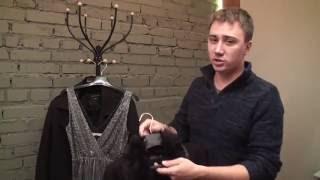 как подобрать плечики для женской одежды?