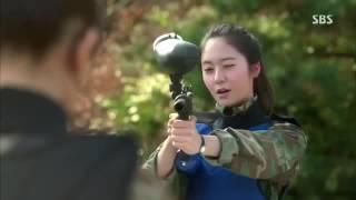 Корейский сериал Наследники