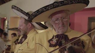 Truls og Hellstrøm opptrer med band i Mexico