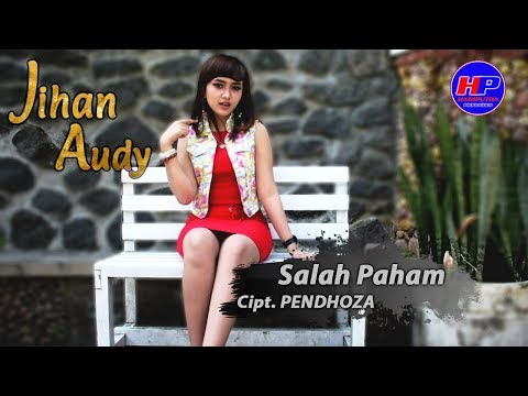 Jihan Audy - Salah Paham (Official Video)