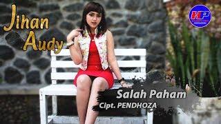 Download Jihan Audy - Salah Paham (Official Video) Mp3