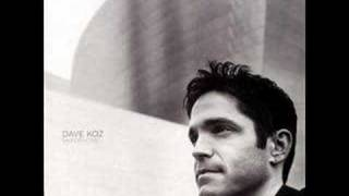 I believe by Dave Koz