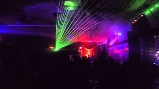 El_Txef_A (#1) b2b Andres Aguirre at Suerte Side Room McAllen Texas Dec 27 2014