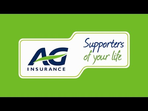 EN - AG Insurance - Supporters Of Your Life
