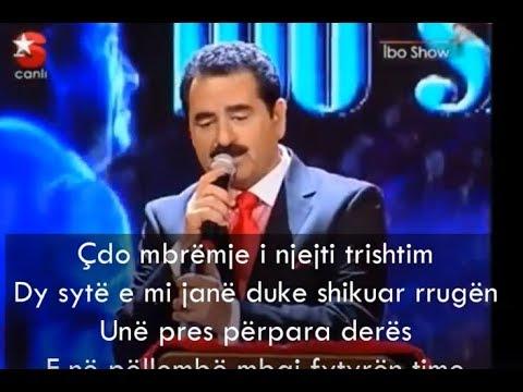 Ibrahim Tatlises - Türlü türlü (Lloj-lloj)