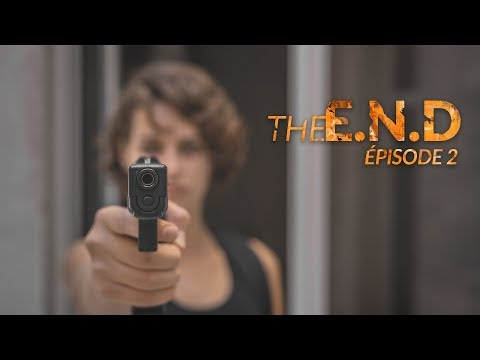 The E.N.D - Épisode 2