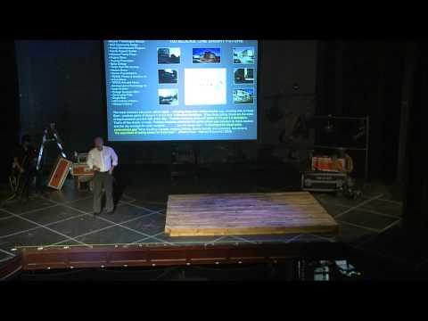 TEDxNOLA - Stephen Bingler - Nexus Centers
