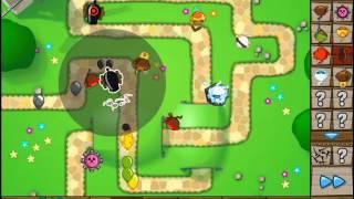 Bloons Tower Defense Online (BTDO): Episode 1