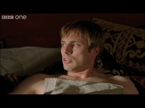 Download Arthur's New Manservant - Merlin - Series 4 Episode 6 Preview - BBC One
