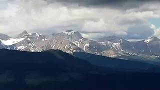 Rocky Mountain hike- Turtle Mountain Crowsnest Pass 2260 vertical meters