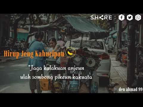 story wa papatah sunda