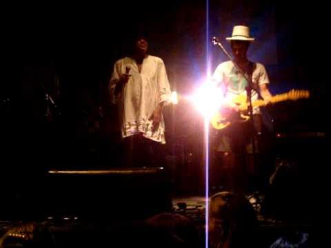 Eddie e Erasto Vasconcelos - O Baile Betinha [15.02.2010]