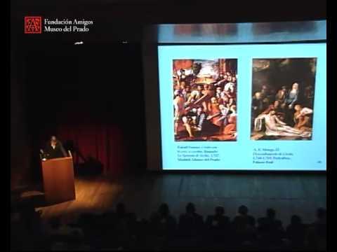 """""""Devout lugubrous events"""". Las pinturas religiosas realizadas por Mengs para Carlos III"""
